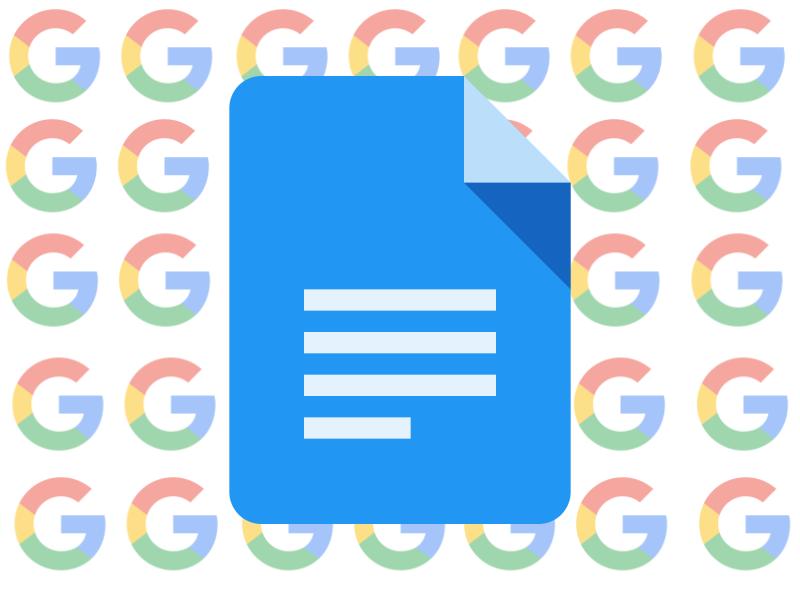 google docs hacks